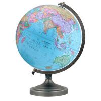 博目地球仪:30cm中英文政区地球仪 北京博目地图制品有限公司 著 9787503040023 测绘出版社