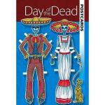【预订】Day of the Dead Postcards