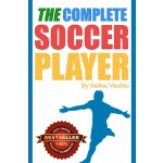 【预订】The Complete Soccer Player: Best Seller