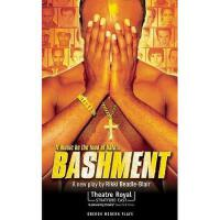 【预订】Bashment