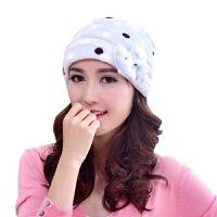 慈颜月子帽 孕妇帽子产妇保暖帽子 秋冬季产妇用品坐月子帽CHX01