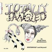 【预订】Totally Tangled: Zentangle and Beyond!