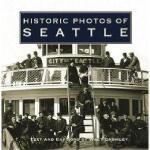 【预订】Historic Photos of Seattle