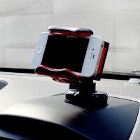 驰航 汽车用品 手机支架 车载手机导航GPS吸盘支架