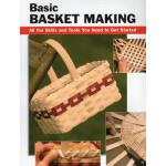 【预订】Basic Basket Making: All the Skills and Tools You Need