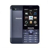 Philips/飞利浦 E316大屏直板按键商务老人老年手机超长待机