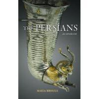 【预订】The Persians: An Introduction