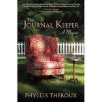 【预订】The Journal Keeper: A Memoir