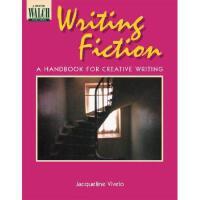 【预订】Writing Fiction: A Handbook for Creative Writing