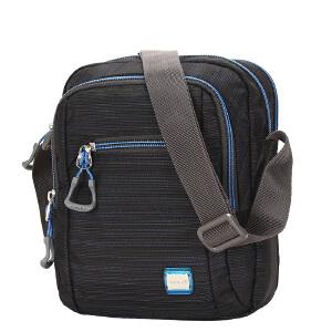 【2件2.9折,1件3.5折】卡拉羊单肩包男女休闲包运动包斜挎包韩版潮单肩小包随身包CX4094