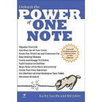【预订】Unleash the Power of One Note