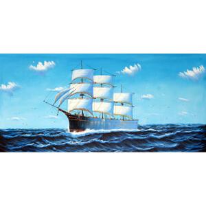 Y13余建生一帆风顺