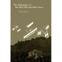 【预订】The Mathematics of the Ideal Villa and Other Essays