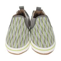 美国直邮/保税区发货 Robeez Liam Tropical 男童软底学步鞋热带植物图案 海外购
