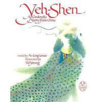 【预订】Yeh-Shen