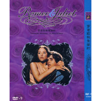 罗密欧与朱丽叶(简装DVD-9)