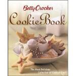 【预订】Betty Crocker's Cookie Book