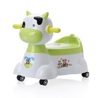 儿童马桶座便器 男女宝宝便盆尿桶幼儿坐便凳 音乐婴儿坐便器加大