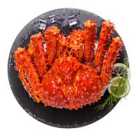 [当当自营] 智利帝王蟹 2.4-2.8斤/只