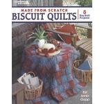 【预订】Made from Scratch Biscuit Quilts