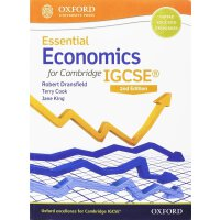 Essential Economics for Cambridge IGCSE Student Book 2nd ed