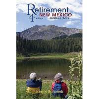 【预订】Retirement New Mexico: A Complete Guide to Retiring