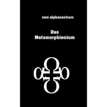 【预订】Das Metamorphienium 美国库房发货,通常付款后3-5周到货!