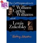 【中商海外直订】The Correspondence of William Carlos Williams