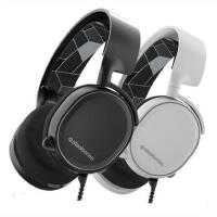 steelseries/赛睿 Arctis 3 寒冰头戴式游戏耳机麦7.1 绝地求生