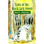 【预订】Tales of the Black Jack Forest
