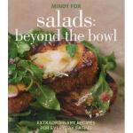 【预订】Salads: Beyond the Bowl: Extraordinary Recipes for