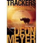【预订】Trackers Y9780802119933