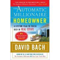 【预订】The Automatic Millionaire Homeowner: A Lifetime Plan