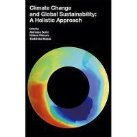 【预订】Climate Change and Global Sustainability: A Holistic