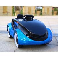 小儿电动遥控车儿童轿车汽车电动四轮带遥控女男孩小儿摇摆宝宝婴儿可坐人玩具车D30