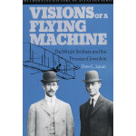 VISIONS OF A FLYING MACHINE(ISBN=9781560987482) 英文原版
