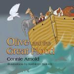 【预订】Olive and the Great Flood