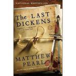 【预订】The Last Dickens