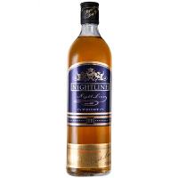 领亿来洋酒威士忌夜线12年 700ml