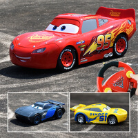 遥控汽车儿童男孩玩具车惯性车模型