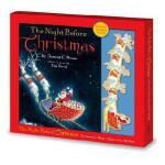【预订】The Night Before Christmas [With Ornament] Y97807358409