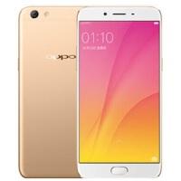 礼品卡 OPPO R9 安卓拍照手机 4G+64G 全网通