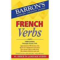 【预订】French Verbs Y9780764146084