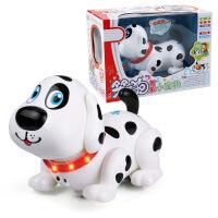 电动笨笨狗玩具儿童智能电子宠物机器狗会唱歌跳舞仿真狗 笨笨狗智能小宠物