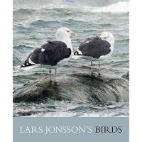 【预订】Lars Jonsson's Birds: Paintings from a Near Horizon