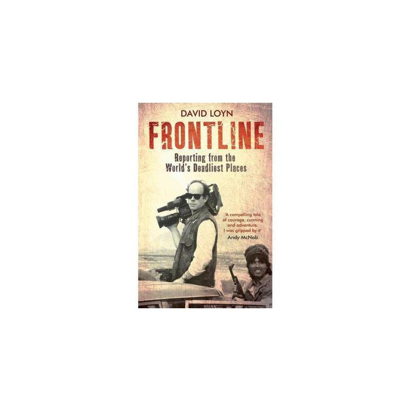 【预订】Frontline: Reporting from the World's Deadliest 美国库房发货,通常付款后3-5周到货!