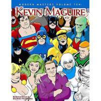 【预订】Kevin Maguire