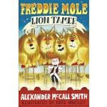 【中商原版】驯狮者弗雷迪・莫尔 英文原版 Freddie Mole, Lion Tamer 儿童文学 少年小说