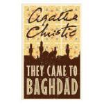 英文原版 They Came To Baghdad 巴格达之旅 阿加莎侦探系列