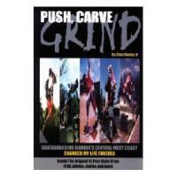 【预订】Push, Carve, Grind!: Skateboarding Florida's Central